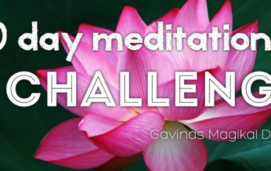 Are you Meditating 3 times a day?
