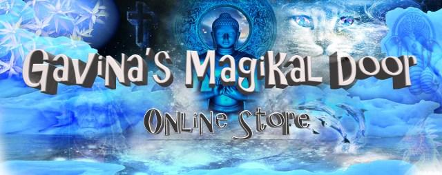 Gavinas Magikal Door Online Sore