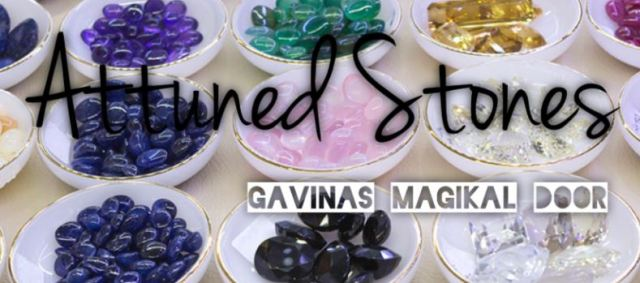 Attuned Stones Gavinas Magikal Door Buy Metaphysical Gemstones Fredericksburg VA