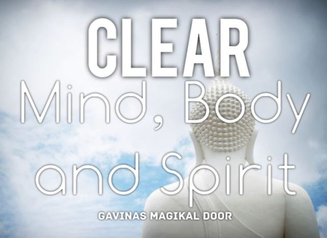 Gavinas Magikal Door Seminar Friday March 10, 2017 Spiritual Seminar Tomorrow Night