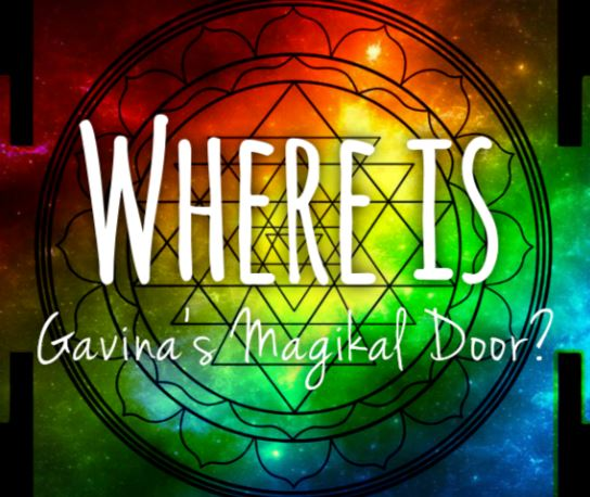 Where is Gavina's Magikal Door?