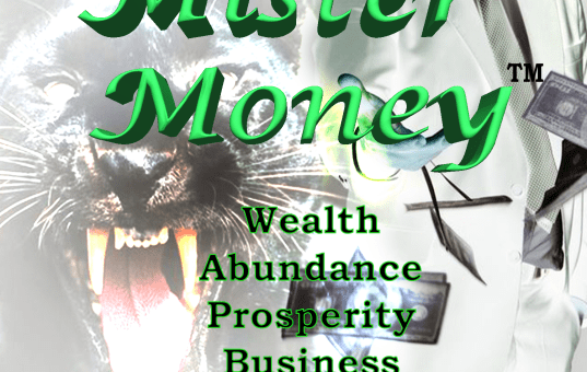 Candles for Money, Wealth, and Prosperity