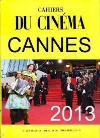cahier du cinema CANNES