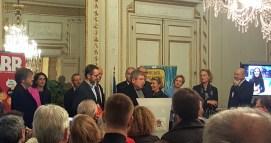 magikhopital prix de l_initiative Mairie de Bordeaux janvier 20174