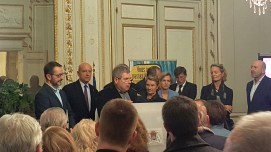 magikhopital prix de l_initiative Mairie de Bordeaux janvier 20176