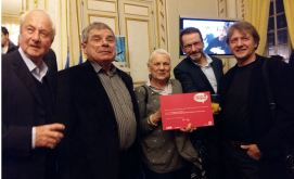 magikhopital prix de l_initiative Mairie de Bordeaux janvier 20178