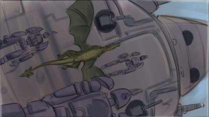 Concordia endless dragon and machine armies.