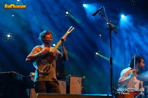 THEE OH SEES Live @t POINTU (Six Fours, France ) 2018