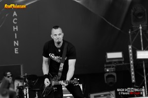 TREMONTI Live @t Hellfest Open Air Festival (Clisson , France ) 2018