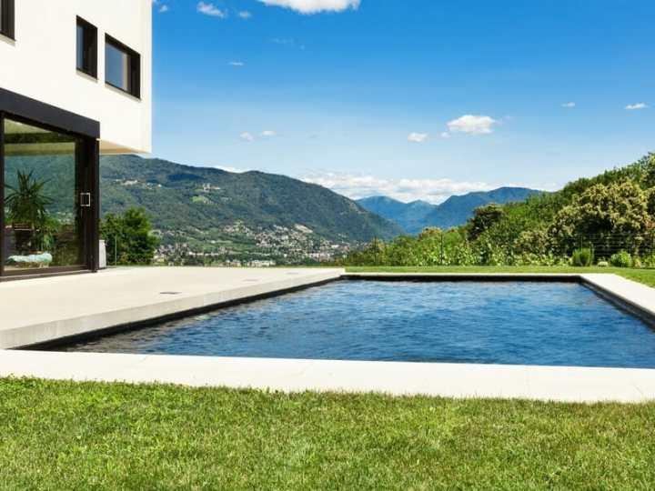 Vonkajší bazén – Investícia presahujúca možnosti Vašej záhrady
