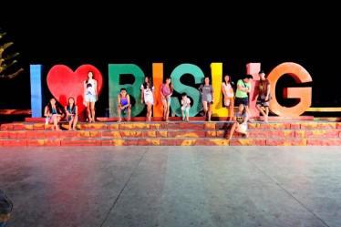 places to go in surigao