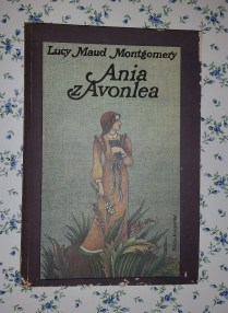 2. Anne of Avonlea