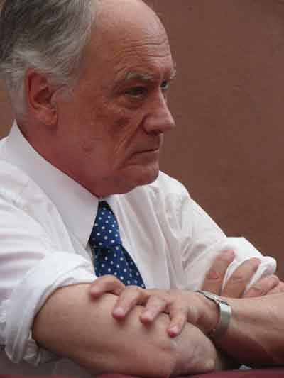 Marcelino Cereijido