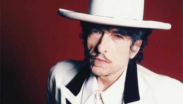 Dylan's original name is Robert Allen Zimmerman. Photo: bobdylanarchive.com