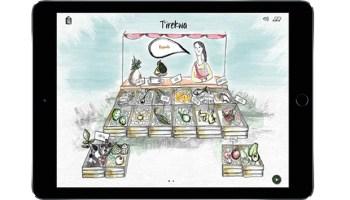 Kernaia app