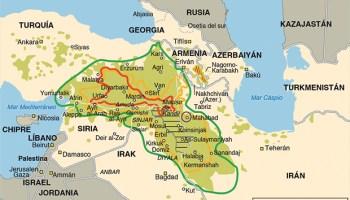 Revolución Kurda