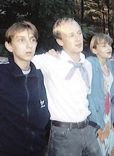 Сабельников