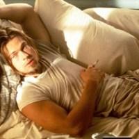 Czy w rozwodzie Angeliny Jolie i Brada Pitta tak naprawdę poszło o palenie trawy?