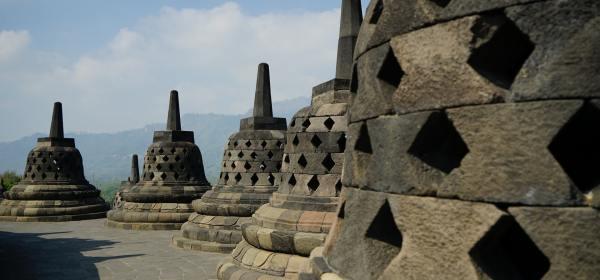 Sejarah Nasional Borobudur
