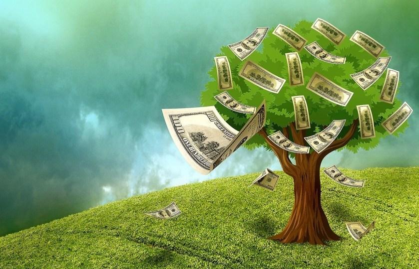 Klasifikasi Uang