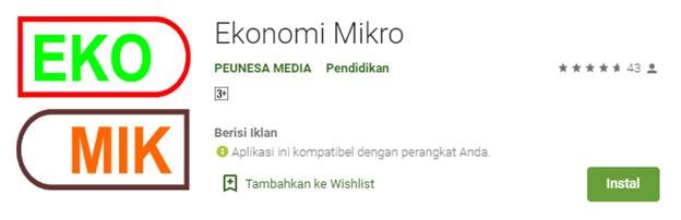 EkoMik Versi Android