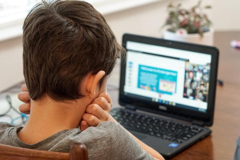 Review Pembelajaran Online