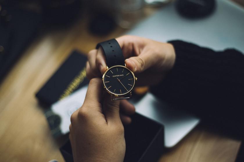 nilai ekonomis waktu