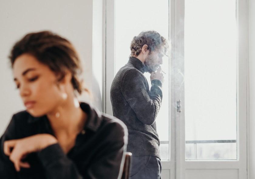 Agar Bisa Berhenti Merokok