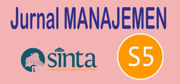 Jurnal Manajemen Sinta 5
