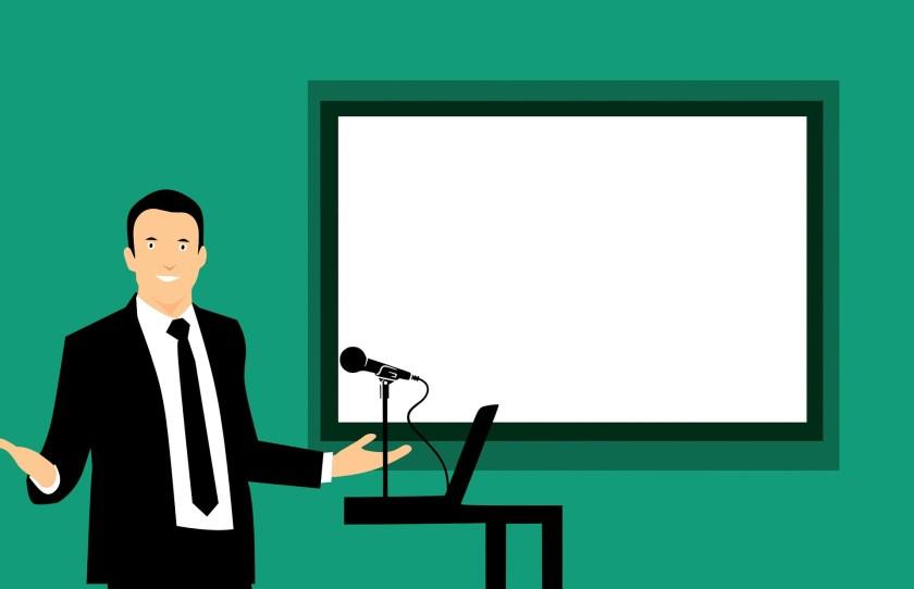 Teknik dan metode pidato