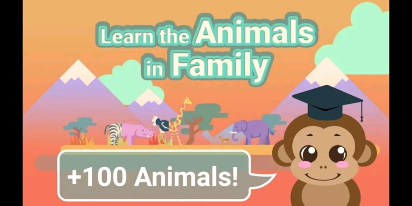 Game Edukasi Anak Tentang Hewan