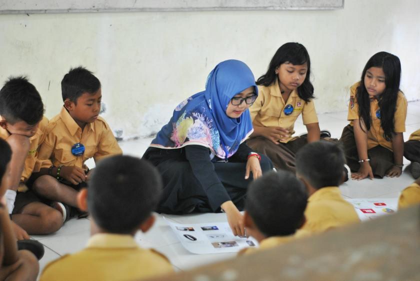 Pembelajaran Ilmu Pengetahuan Sosial di SMP