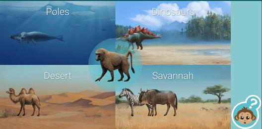 game edukasi hewan