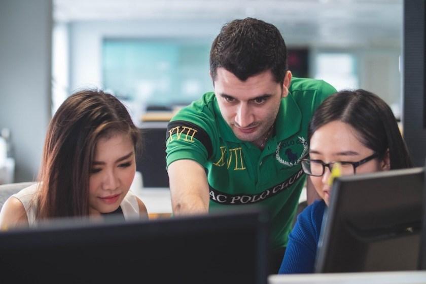 Alasan Kenapa Kita Perlu Mencari Mentor Bisnis