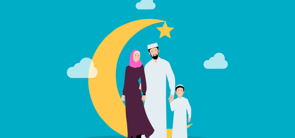 Cara Mendidik Anak Sesuai Ajaran Islam