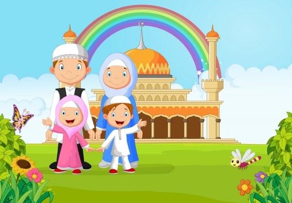 Komik Islami Untuk Anak