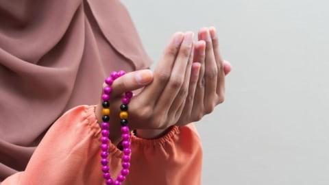 Kumpulan Doa Rezeki Lancar dan Barokah
