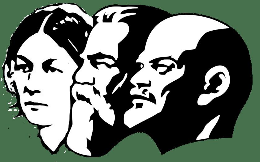 Tokoh Radikalisme Dalam Ekonomi Politik