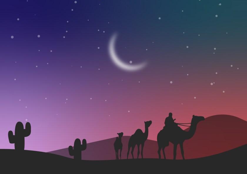 Ar-Rasyidun Penerus Perjuangan Nabi Muhammad saw.