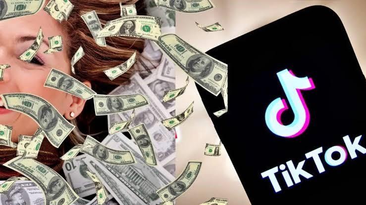 Bagaimana Cara Menghasilkan Uang Dari Tiktok