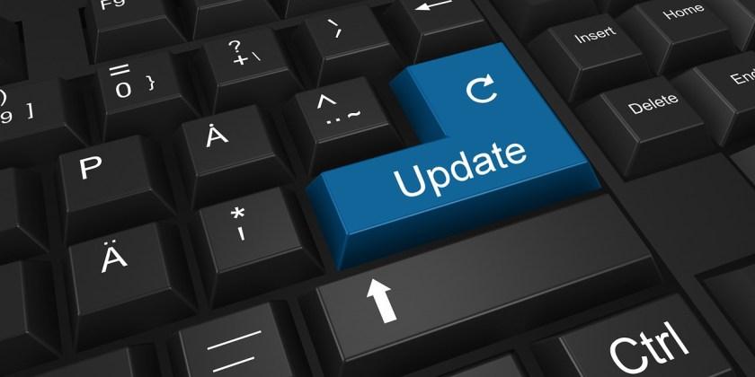 Cara Menghentikan Windows Update di Windows 10