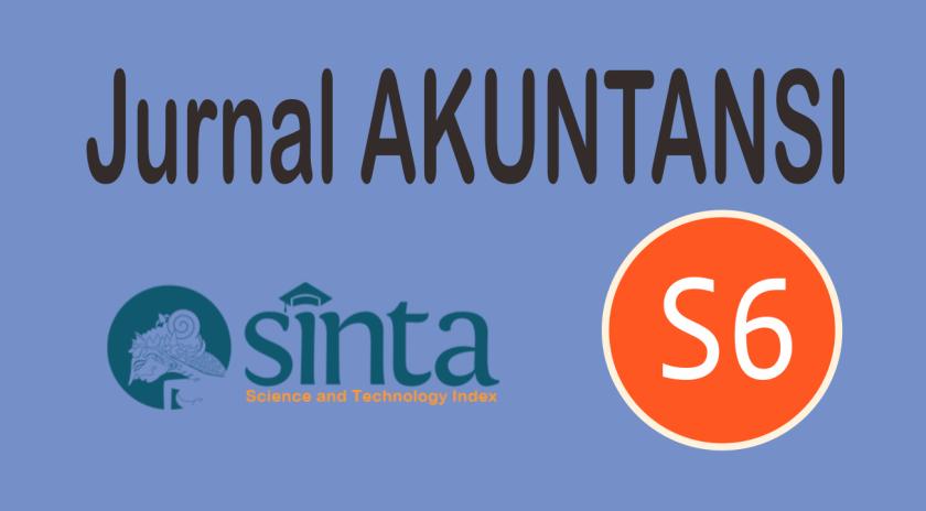 Jurnal Akuntansi dan Keuangan Indonesia Sinta 6