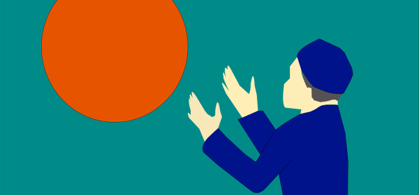 Manfaat Menyadari Kelemahan Diri Sendiri