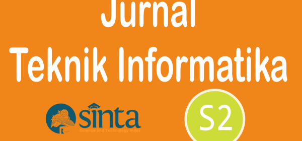 Jurnal Teknik Informatika Sinta 2