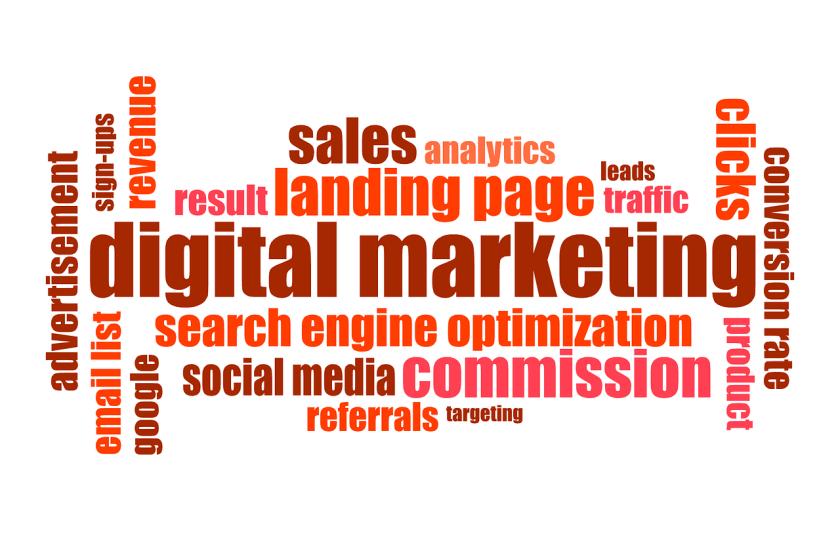 Pemasaran Digital Marketing, Sebuah Pengantar !