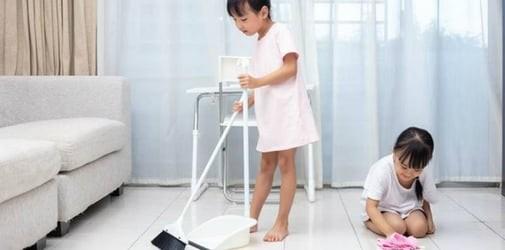 Tips Parenting Ala Jepang Agar Anak Disiplin
