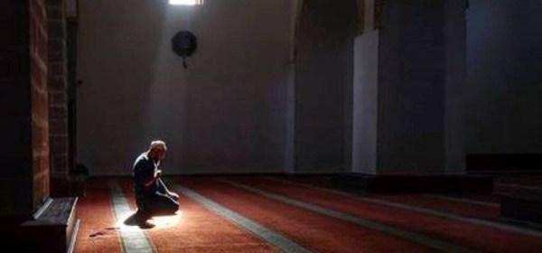 Lirik Syair Doa Abu Nawas Al I'tiraf Beserta Terjemahannya