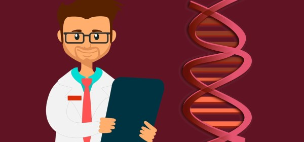 Molekul yang Mendasari Pewarisan Sifat pada Makhluk Hidup