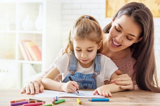Bagaimana Cara Mendidik Anak di Usia Emas