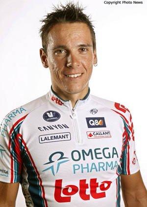 Uniformes 2010 – Omega Pharma-Lotto